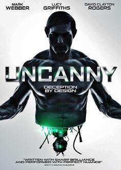 UNCANNY 2015 sci-fi