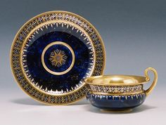 SEVRES  1814