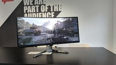 Best gaming monitor 2018: the 10 best gaming screens of the year