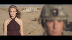 "AMAZING TRIBUTE by 15 year old Rylee Preston ""Soldier's Light"" - YouTube"