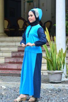 "Foto-foto Intan Nurfauziah. Rajegwesi, Pagerbarang, #Tegal, Jawa Tengah.  Peserta Lomba Foto Mutif 2015 Kategori ""Mutif Fotogenic Contest"" #MutifFotogenicContest #BusanaMuslim #Fashion #FashionMuslim #ModelMutif #FotoModel #MuslimInspiratif #LombaFoto #MuslimahIndonesia www.mutif.co - www.mutif.id"