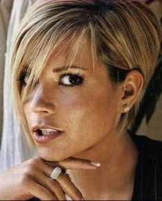 Some of the most attractive celebrity short hair styles Short Hair Cuts For Women, Short Hairstyles For Women, Short Hair Styles, Short Cuts, Celebrity Short Hair, Celebrity Hairstyles, Stylish Hairstyles, Hairstyles 2018, Hairdos