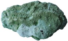 Conichalcite (green) and arseniocrandalite (light bluish) from Lavrion ,Attiki , Greece