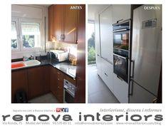 cediendo parte del balcón a la cocina. http://www.renovainteriors.com/blog/reforma-de-la-cocina-de-e-s-o-como-ampliar-tu-cocina/