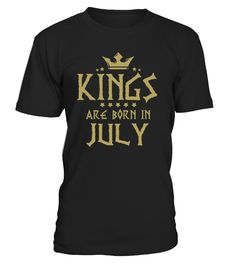 CHECK OUT OTHER AWESOME DESIGNS HERE!      Shop for Birthday Gift Guide shirts, hoodies and gifts. Find Birthday Gift Guide designs printed with care on top quality garments.  Kings Are Born In July Birthday T-Shirt       TIP: If you buy 2 or more (hint: make a gift for someone or team up) you'll save quite a lot on shipping.            Guaranteed safe and secure checkout via:     Paypal | VISA | MASTERCARD        Click the GREEN BUTTON, select your size and style.        ▼▼ Click GR...