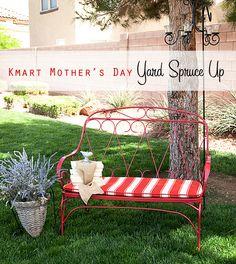 Mother's Day outdoor dress-up with #kmartoutdoor #Cbias
