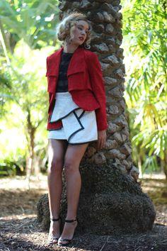 Spring/Summer 2013 // Joyce Cuda Spring Summer, Style, Fashion, Swag, Moda, Fashion Styles, Fasion