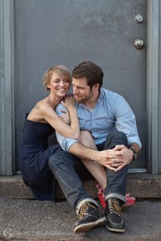 Love this couple I shot in Nashville.