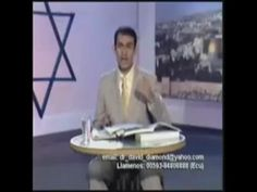 1/5 COMO EN DIAS DE NOE - Arrebatamiento Rapto de la Iglesia - David Diamond