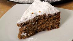 vegan cake βασιλόπιτα