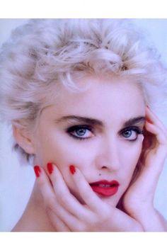 Madonna'yı geçmişten günümüze takip ettik!