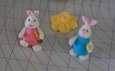bccakes: How to make a Fondant Bunny Rabbit