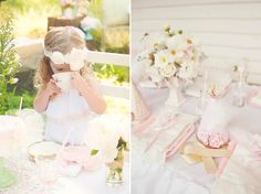 Photography Tips for Theme Birthday Parties at Layla Grayce