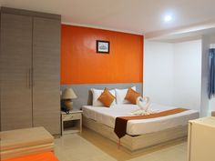 Twin Inn Hotel Phuket, Thailand