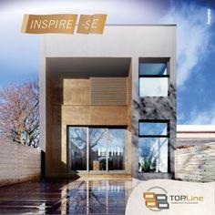 """""""Ser um arquiteto é possuir uma voz que fala a linguagem da forma."""" Robert AM Stern  Créditos: Maison E3 - Natalie Dionne - ArchDaily"""