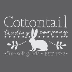 Cottontail Trading C