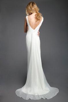 Elegant v-back dress to try (3)