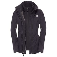 8759353784 Buy The North Face Evolve II Triclimate 3-in-1 Waterproof Women's Jacket  Online
