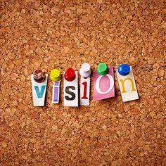 Vision Board Your Goals  #2017 #VisionBoard #GetErDone #SpreadLove #DivineGreetings #Goals #iPray #Vision #PrayerCloset #ThinkPink #WomenInBusiness #TorontoBusiness #GTA