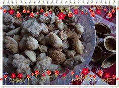 Jedlíkovo vaření: Domácí pražené oříšky
