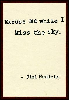 Quotes: Jimi Hendrix 2