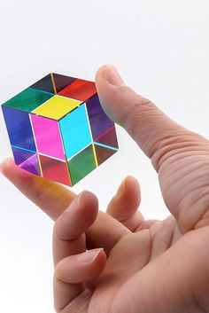 Cool Gadgets For Men, Cool Gifts, Color Mixing, Cube, Toys, Activity Toys, Clearance Toys, Gaming, Games