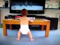 FUNNY , super baby , dance with me