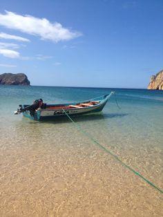 Playa Manare Parque Nacional Mochima #Venezuela