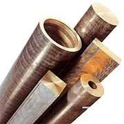 Teck Leong Metals Phosphorus Bronze is an alloy of copper and tin with a small addition of phosphorus which acts as a deoxidant and improves the properties of the metal.