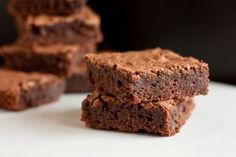 My Secret Ingredient Brownies