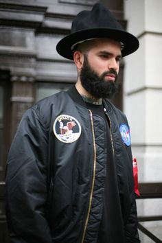 MFI Street Style | Photographer: Sherion Mullings | London 2015