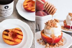 A Gluten-Free Dinner Party Dessert Worth Fangirling Over