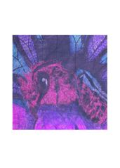Silk Square Scarf - Kay Duncan Bee2 003 by VIDA VIDA qHlyrecbO