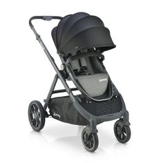Joovy - Qool triple stroller