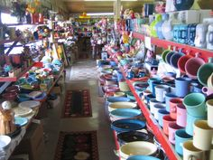 A Fiestaware collectors dream!