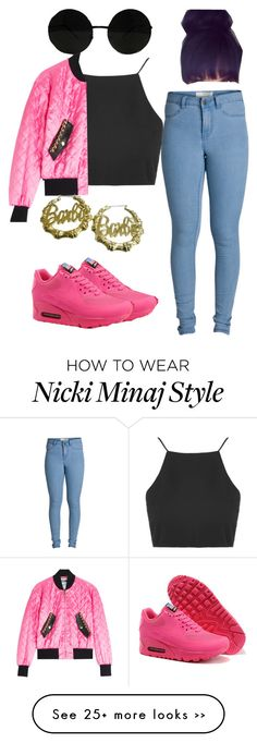 """Untitled #422"" by tiair3 on Polyvore"