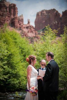 tracy + adam   rev. andrew murphy sedona officiant   andrew holman photography   red rock crossing   www.heartofsedona.com
