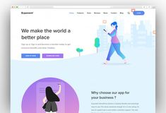 IT Companies and Tech Startups WordPress Themes 2019 - New Template Professional Wordpress Themes, Best Wordpress Themes, Dentist Website, Amazing Websites, Company Profile, Photography Website, Startups, Purpose, How To Become