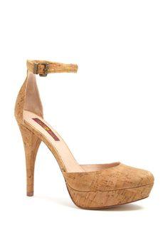 Nordstroms Rack High Heeled Shoe