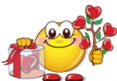 Image result for VALENTINE EMOTICON