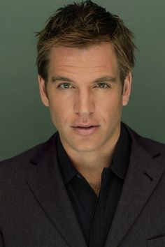 tony dinozzo - love him!