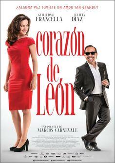 Corazon de Leon-Me fascino....para reir y reir!