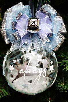 (Harry Potter) Christmas ornament