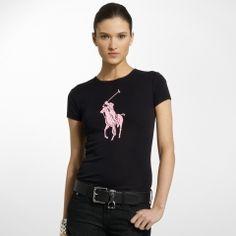 Ralph Lauren - Pink Pony