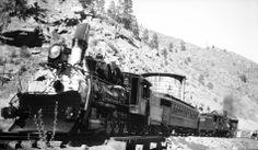railroads | Colorado Narrow-Gauge Railroads