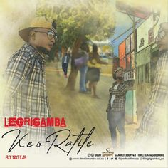 Legrigamba is an upcoming rapper who has a talent that can't be denied, writing and producing his own music. His lyrical content is mostly Sotho-based and his style of music is a combination of #HipHop and #Kwaito all mixed in one pot. #UbuntuFM #Radio #Africa @Legrigamba_za