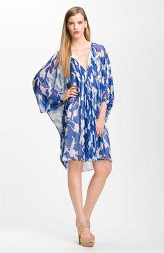 Diane von Furstenberg 'New Fleurette' Dress | Nordstrom
