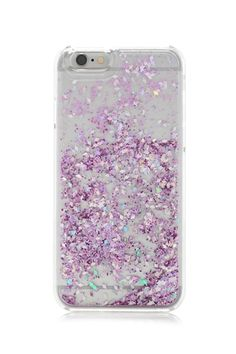 Glitter Case for iPhone 6/6S - Womens accessories, jewellery and bags | shop online | Forever 21 - 1000198735 - Forever 21 EU English