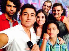 Selfie #PulserasRojas!!!