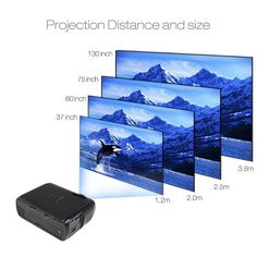 Movie-like Home Theater Projectors For Entertainment Home Theater Decor, Best Home Theater, At Home Movie Theater, Cinema Theatre, Home Theater Rooms, Home Theater Seating, Cinema Room, Home Cinema Projector, Lcd Projector